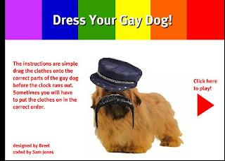 gay+dog