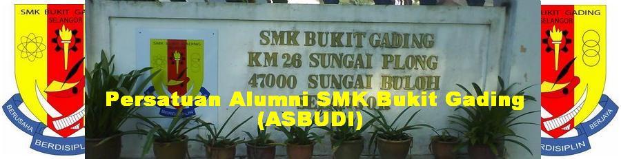 Bukit Gading Alumni