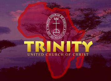trinity church of christ - obama