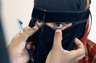 In Yemen, only 23 per cent of women have access to contraception.