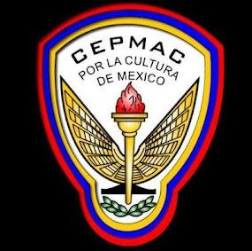 Escudo CEPMAC