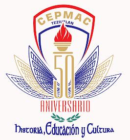 Escudo del 50° Aniversario