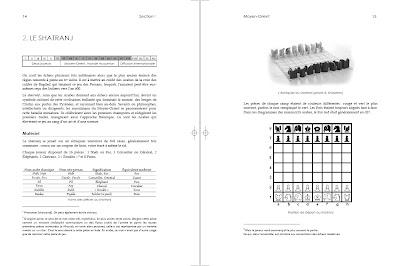 [#06] Téléchargez le chapitre 2 - Le Shatranj arabe