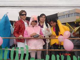 Alianza Rosada 6tos.Básicos