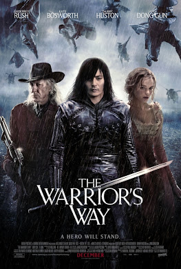 The Warriors Way (2011) DVDR Full Español Latino