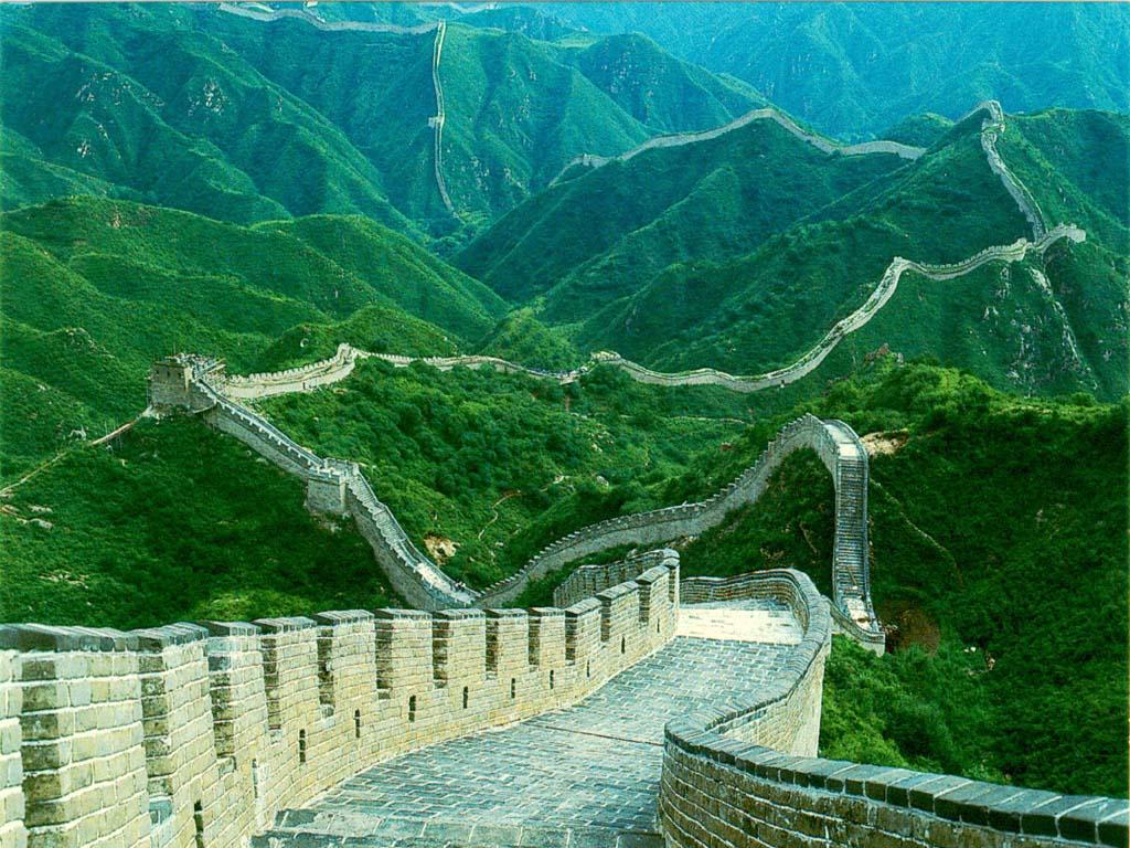 Vino Wonders Great Wall Of China