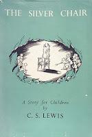 Die Chroniken von Narnia Der silberne Sessel