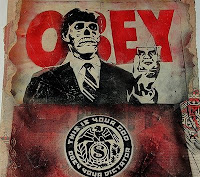 Sheppard Fairey This is Your God