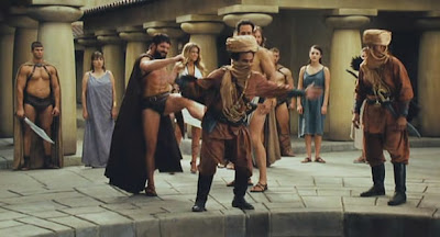 video detective com meet the spartans trailer 2008 make well