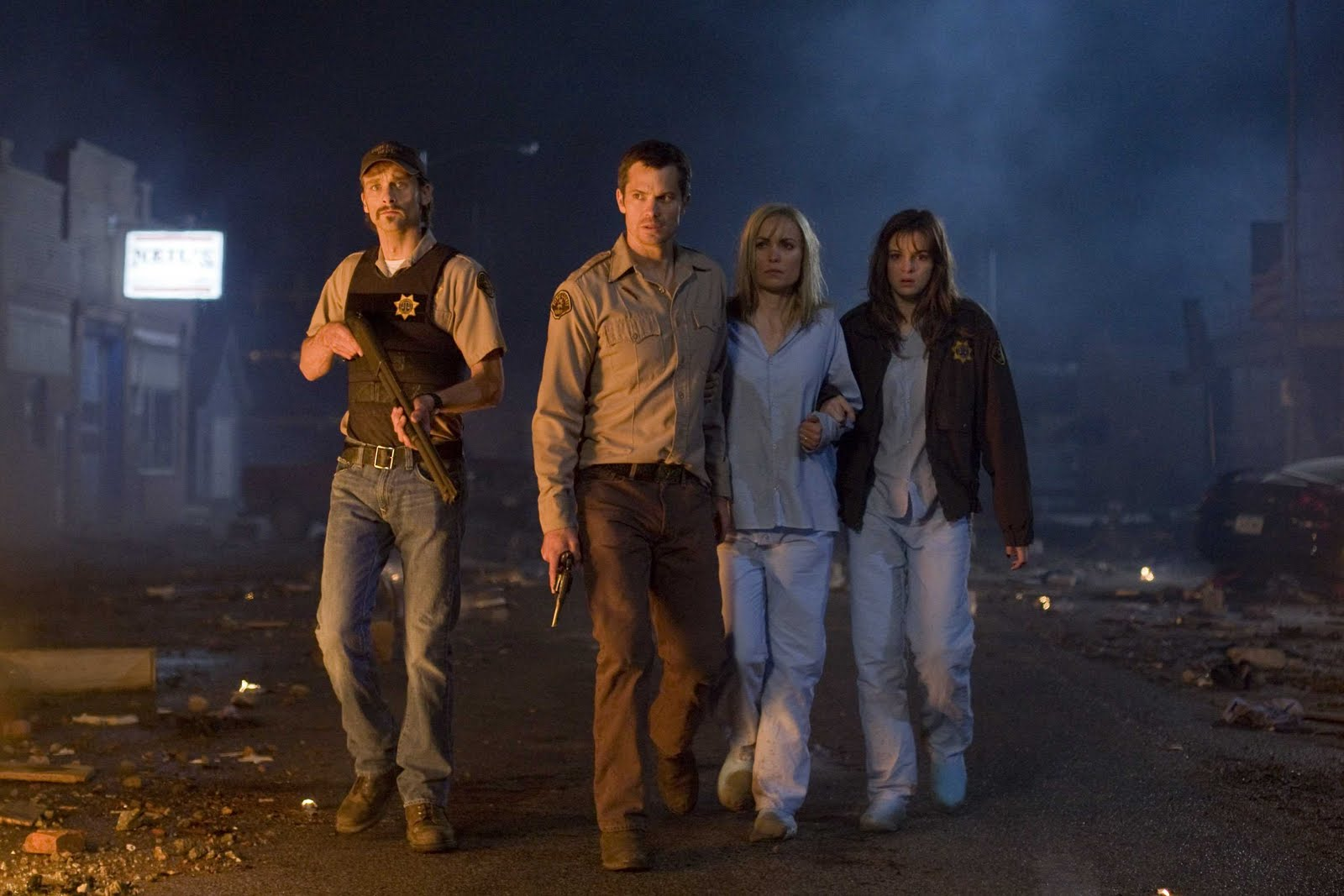 Movie, Actually: The Crazies: Review