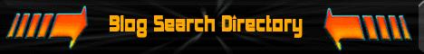 Blog Search Directory