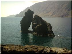 El roque Bonanza