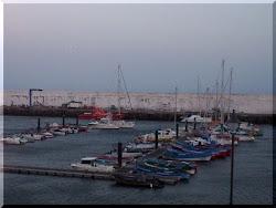 Puerto de la restinga