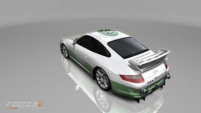 360 Voice Porsche