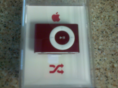 Free 2GB iPod from Gaming Lagoon!