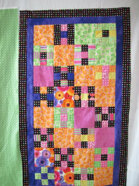 Fiber on a whim day 9 16 aed space shuttle launch for Space shuttle quilt
