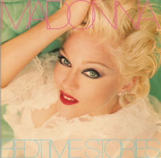 MADONNA+10 Madonna – Bed Time Stories