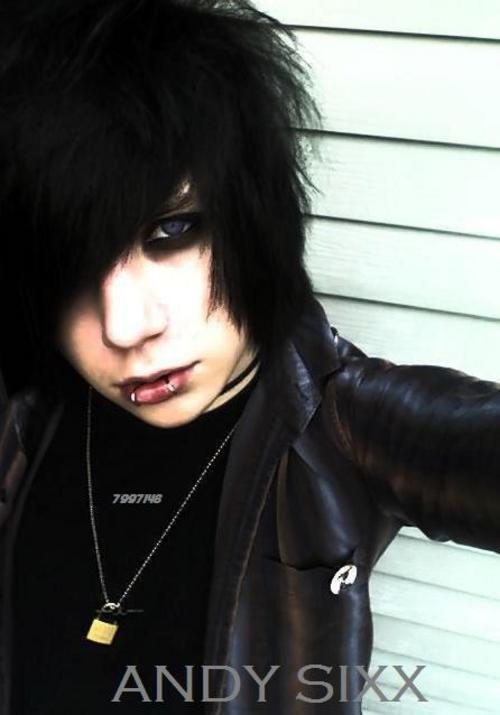 Andy sixx hairstyle  Celebrities Hairstyle