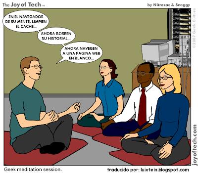 Meditación Meditacion+geek