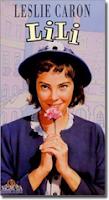 Cartel de Lili