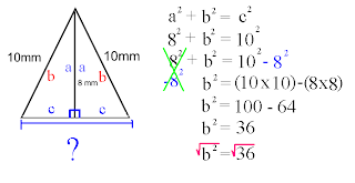 Math Blog 873 (2008): The Pythagorean Theorem