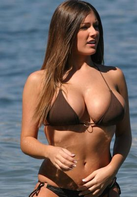 lucy pinder hot and sexy