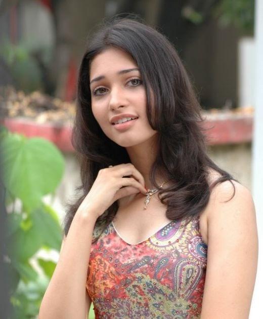 South Indian Actress Tamanna Bhatia Wallpapers,profile