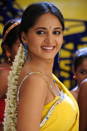 Anushka shetty hot indian actressmodel