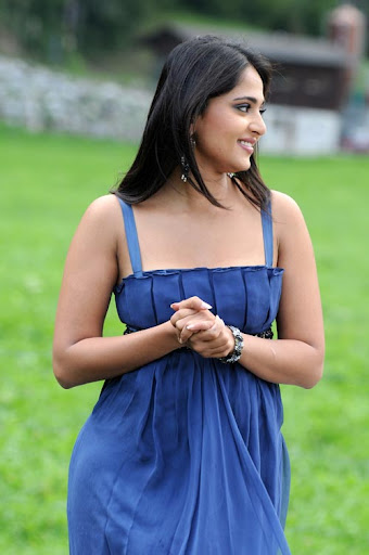 Anushka shetty hot indian actressmodel_7986