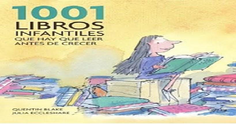 DUENDES LIBRÓN Y LIBRETA: 1001 LIBROS INFANTILES QUE HAY