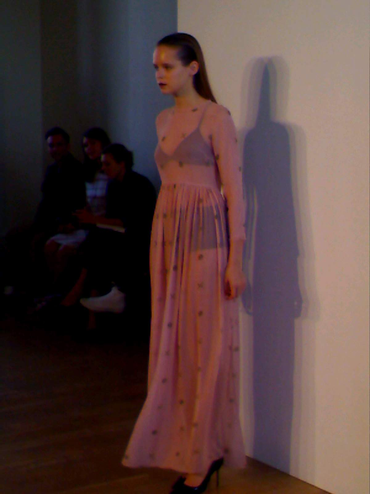 Frumpy To Funky Antipodium Spring Summer 2011 Collection