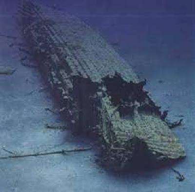 Los gemelos del Titanic