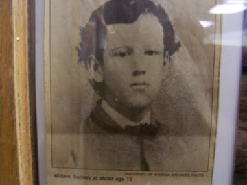 The Sayre Rv Odyssey Billy The Kid Museum Fort Sumner
