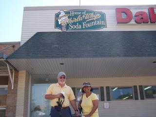 The Sayre Rv Odyssey Whirla Whip In Stanley North Dakota