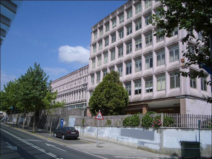 Escuela Universitaria De Enfermería