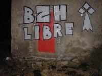 BZH Libre (Lokoal-Mendon Bro Gwened) Bretagne Libre (Locoal-Mendon Pays de Vannes)