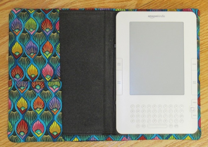 Arlene's Bags: Covers For The Kindle 2 Cover