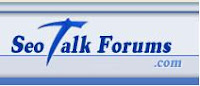 SEO Talk Forums Logo