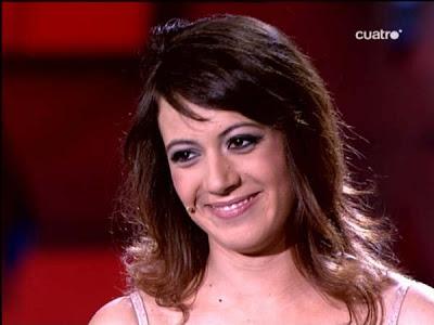 María Villalón en Factor X >> Actuaciones, entrevistas, lives - Página 2 4894943