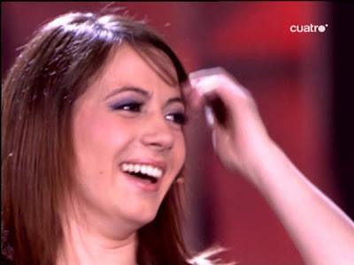 María Villalón en Factor X >> Actuaciones, entrevistas, lives - Página 2 Ser