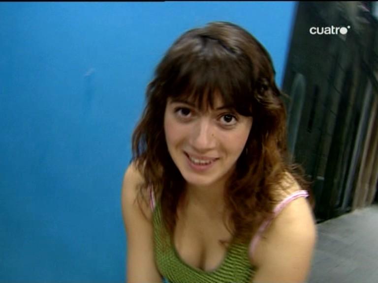 María Villalón en Factor X >> Actuaciones, entrevistas, lives - Página 2 Factor+eXtra+12-07-07+(4)