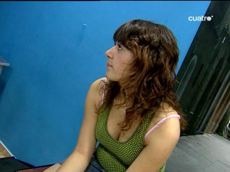 María Villalón en Factor X >> Actuaciones, entrevistas, lives - Página 2 Factor+eXtra+12-07-07+(5)