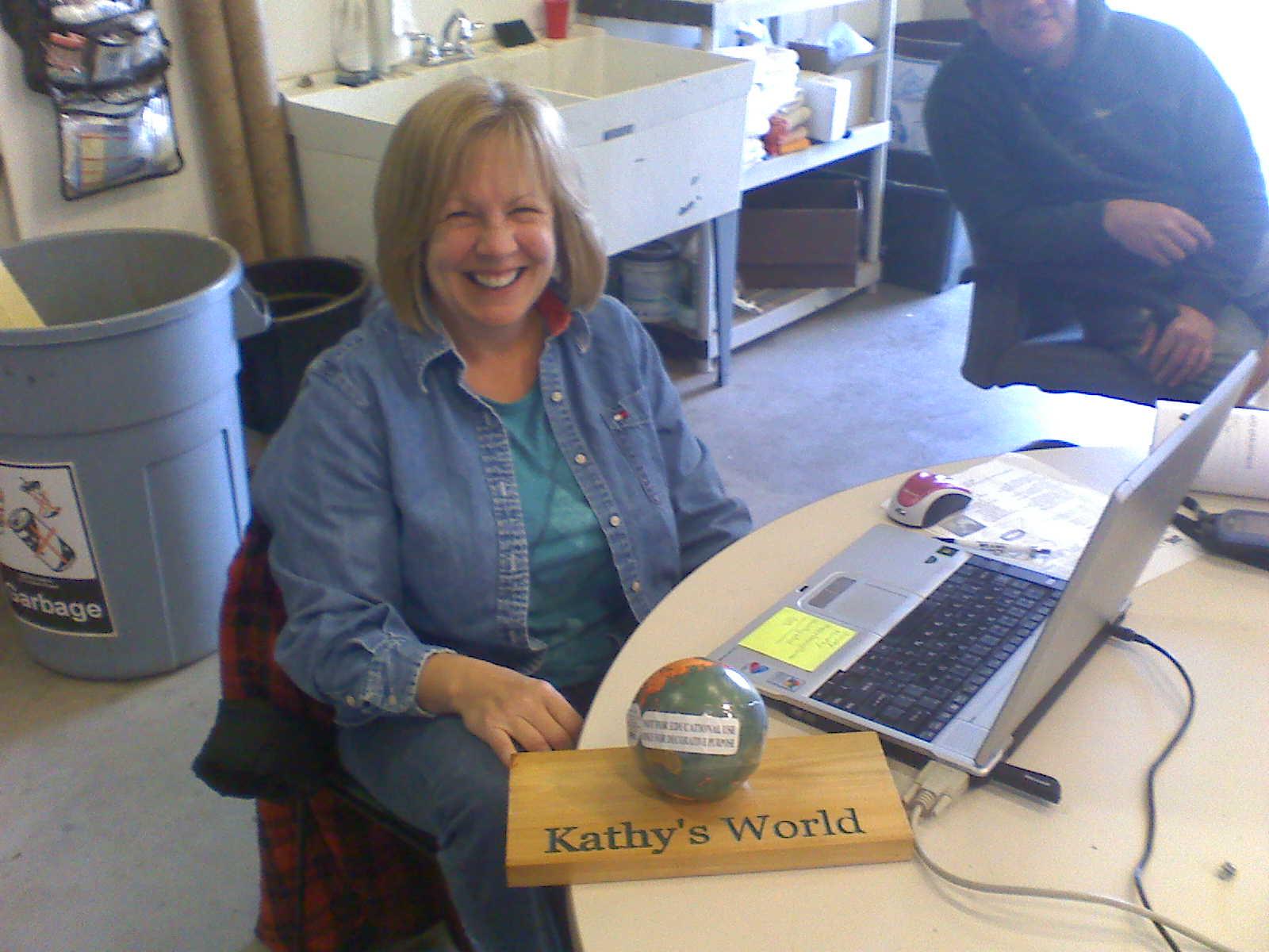 Kathys World