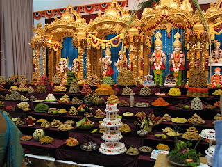 What should we do in the month of Kartik ( Oct-Nov ) , ask