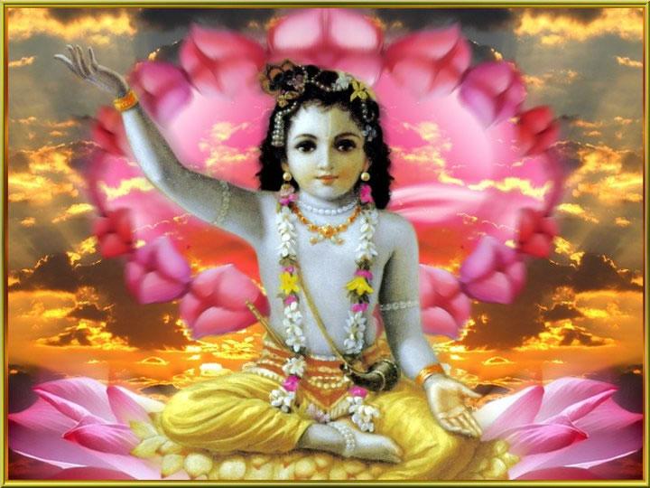HariHarji: Baba Shri Manohar Das Ji, The Pride Of The