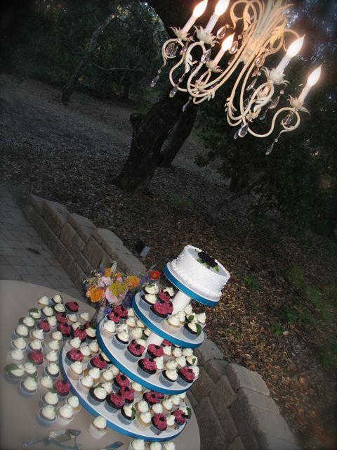 Vegan Wedding Cake Sunshine Coast