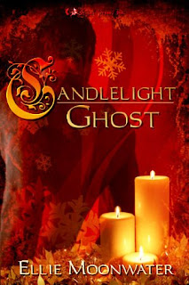 Guest Review: The Candlelight Ghost by Ellie Moonwater