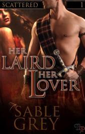 Guest Review: Her Laird, Her Lover by Sable Grey
