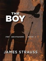 The Boy, Mastodon Series, Book One