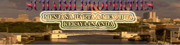 Suhaimi Properties
